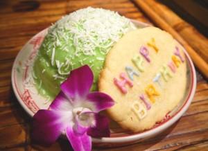 富士山ケーキ